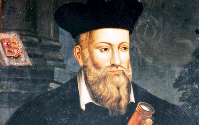 Nostradamus aveva previsto la nascita dello Stato Islamico