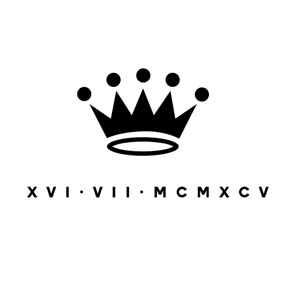 "On Twitter: ""#king #tattoo #XVl #Vll #MCMXCV Http://t.co"