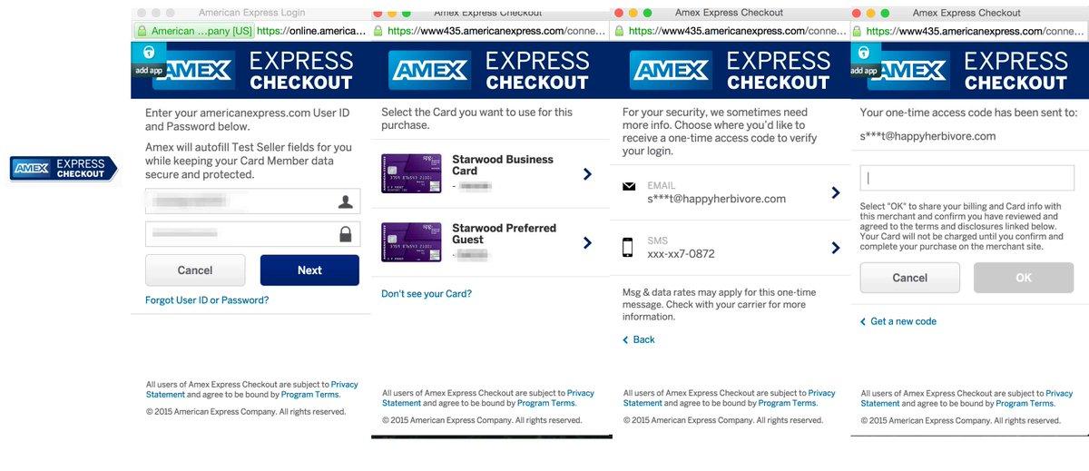 American Express Checkout >> Scott Nixon On Twitter Stripe American Express