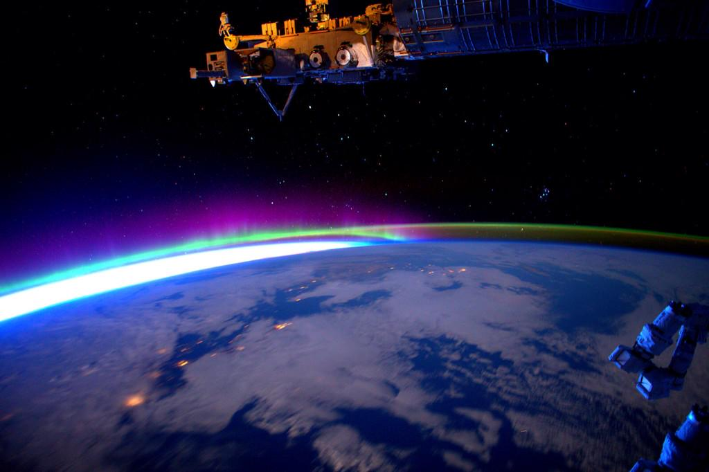 Фотографии космоса с разных телескопов кузнечный