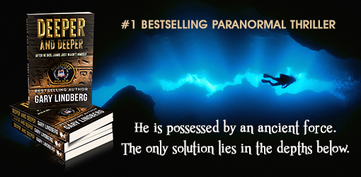 RT@AMZ0NE He is possessed by an ancient force. ➡http://smarturl.it/DEEtg   #thriller #supernatural ^/