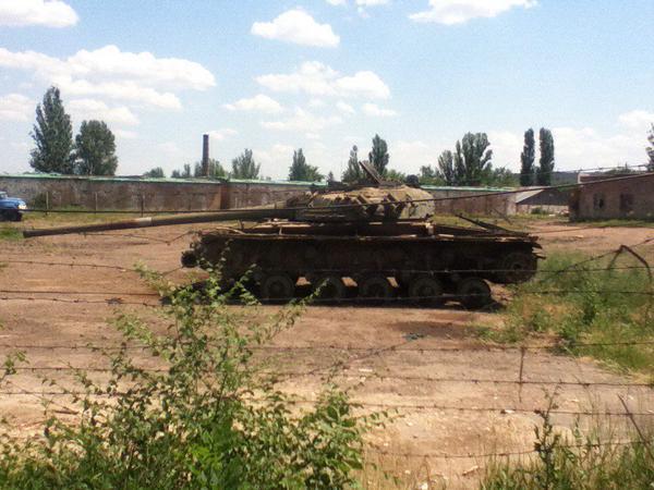 Мужчина подорвался на растяжке под Волновахой, - МВД - Цензор.НЕТ 788