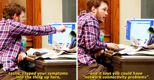 24 times Andy Dwyer was the best character on Parks And Recreation http://t.co/RW2SXIsQLa
