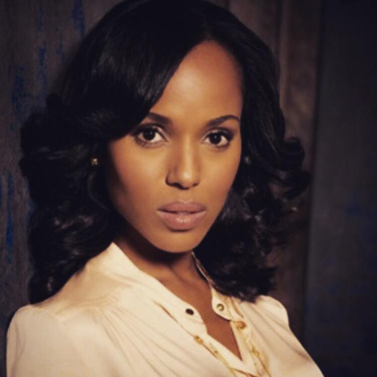 Our #WCW is Scandal star and @GWtweets alumna, Kerry Washington! Who knows what campus job she held at GW? http://t.co/ebqetU9oYn