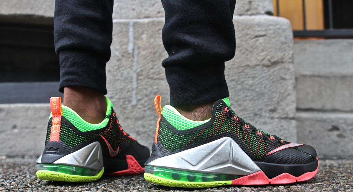 lebron 12 low remix Online Shopping mall | Find the best prices ...