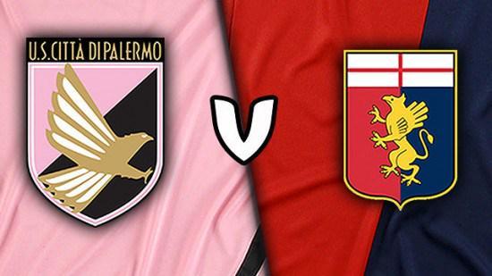 Calcio Serie A Palermo-Genoa probabili formazioni