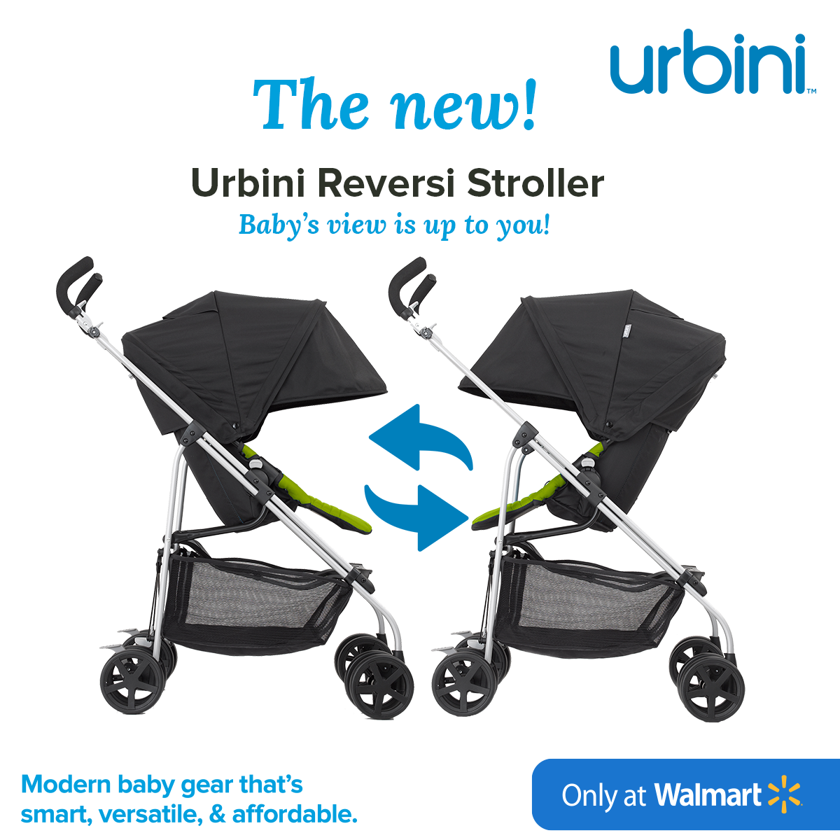 Urbini On Twitter Reverse Your Daily Stroll With Our New Urbini