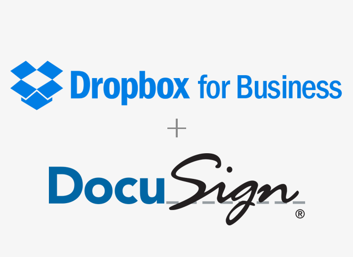 docusign on twitter farewell fax machine dropbox and docusign