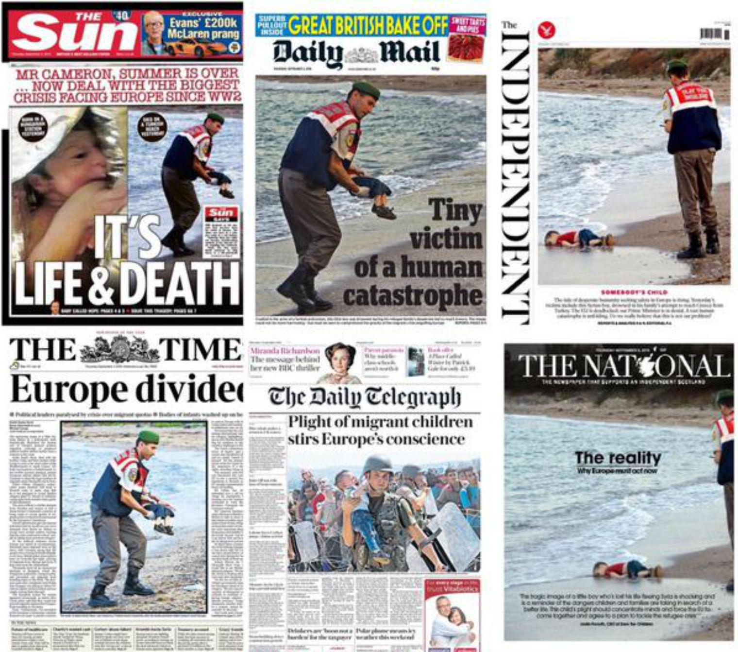 RT @Independent: The day the British media finally got a conscience http://t.co/bKUVebF39q http://t.co/Uf64bFLQzh