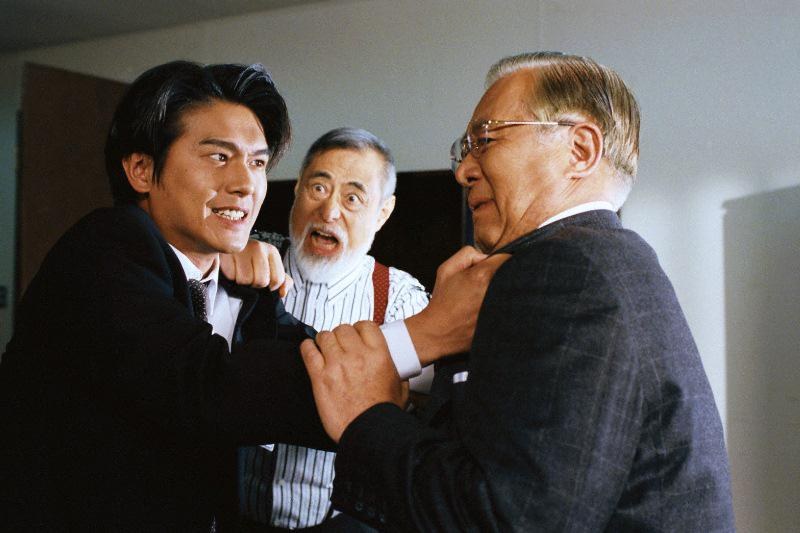 CN UAynUYAA8enr - 津川雅彦さん死去 共演者ら追悼 銀幕のスターでしたよ 最も尊敬し、大好きだった俳優さん