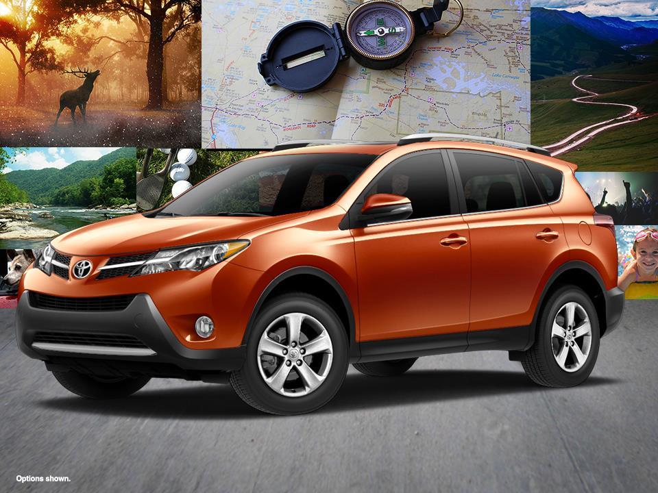 Auto: Toyota richiama RAV4s per possibile malfunzionamento del tergicristallo