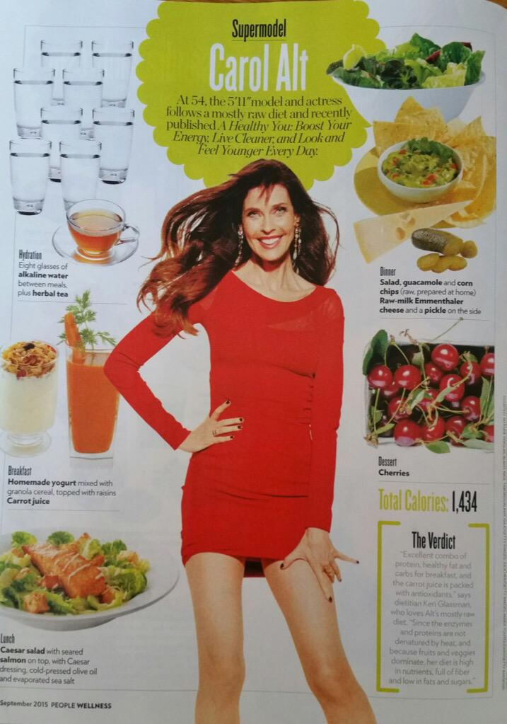 Check out @people blog! But they left out my favorite @Naturesfuelbars http://t.co/m1O8RK821s