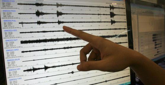 Terremoto oggi Toscana: Sisma M3,7 sentito a Firenze, epicentro Chianti in tempo reale INGV Terremoti Italia.