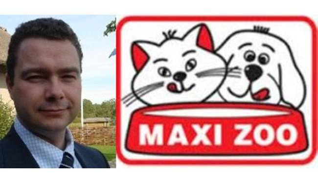 J+1 -  L'ANIMALERIE MAXI ZOO – PROCHE DE L'EQUILIBRE ! http://t.co/g1tD5wZg2Z