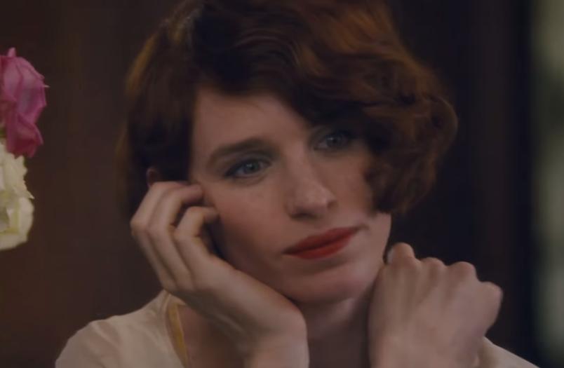 RT @mashable: Eddie Redmayne stars as trailblazing transwoman in 'The Danish Girl' trailer http://t.co/CoDRTK59Nn http://t.co/O6F2kkAUtb