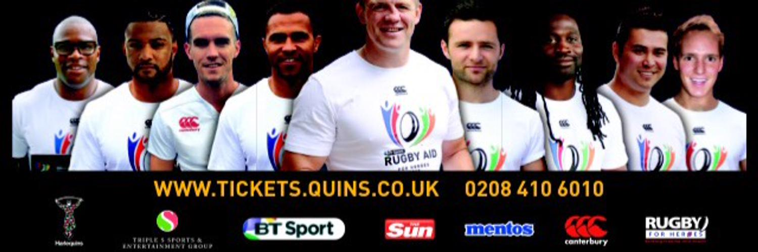 RT @JuJuKingsRoad: We're hosting the #AfterParty for @RugbyAid2015 tomorrow night with @martinoffiah @JamieLaing_UK @miketindall13 http://t…