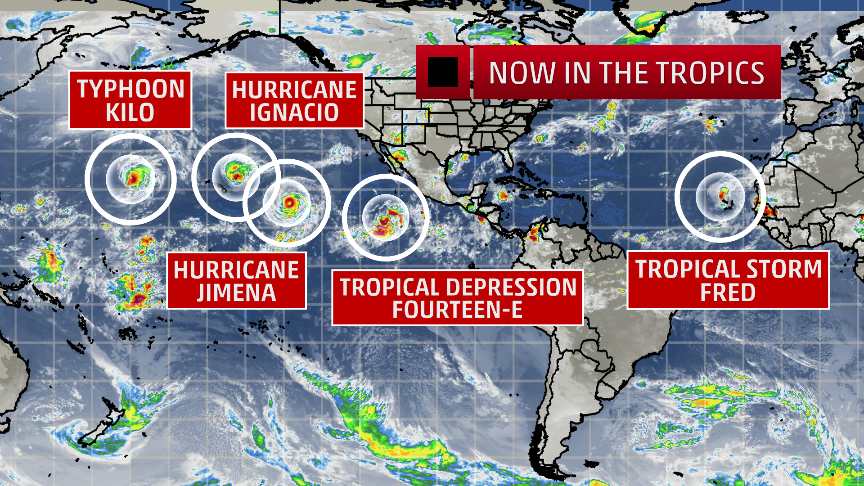 the weather channel on twitter   u0026quot 2  hurricanes  1  typhoon