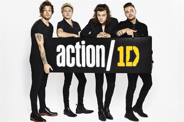 .@onedirection launches fans' 'Dear World Leaders' video appeal http://t.co/RIVFcLyunr @action2015 #action1D http://t.co/cqAembFWmV