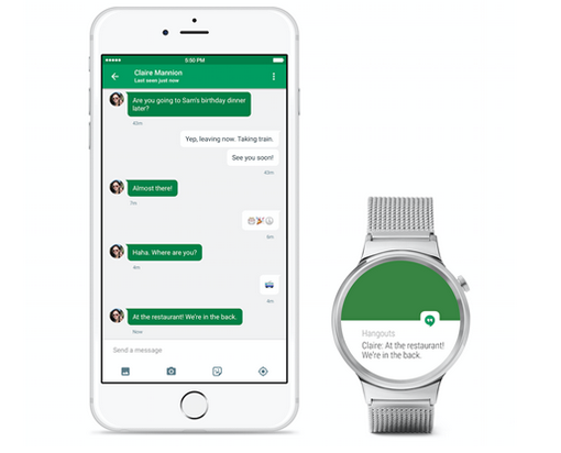 Android Wear now available for iPhone http://t.co/3G33ct2oeW http://t.co/0x9stg9LRE