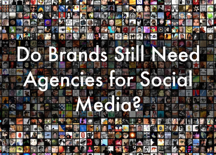 RT @LinkHumans: NEW: Why Brands Still Need Agencies for Social Media with @holeytonal of @Hootsuite #SMKnowHow http://t.co/iP5patA6jx http:…
