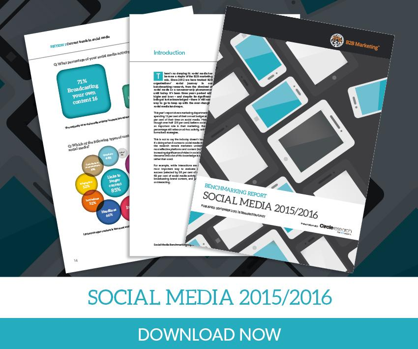 Are your social media efforts up to scratch? Find out by downloading new report: http://t.co/8YICiAAhZD #SocialSep http://t.co/VvJgJ8Elu7