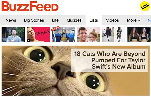 BuzzFeed strikes global ad deal with WPP- http://t.co/b84x7N6CGj http://t.co/hgjASyFuAW