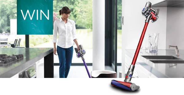 #CutTheCord! #Win a @Dyson V6 Total Clean. RT to enter. Closes 11.59pm 03/09/15 T&Cs here: http://t.co/yx0gi4xJgn http://t.co/TGO41CN7iN