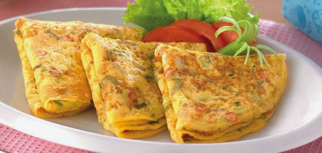 Resep Menu Masakan Praktis Untuk Sarapan Pagi - AnekaNews.net