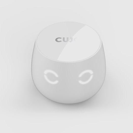 Meet Cujo, a security device designed to protect IoT devices around the home http://t.co/Xg9DJNAT0H @ElmwoodTweets http://t.co/ocittOxDlg