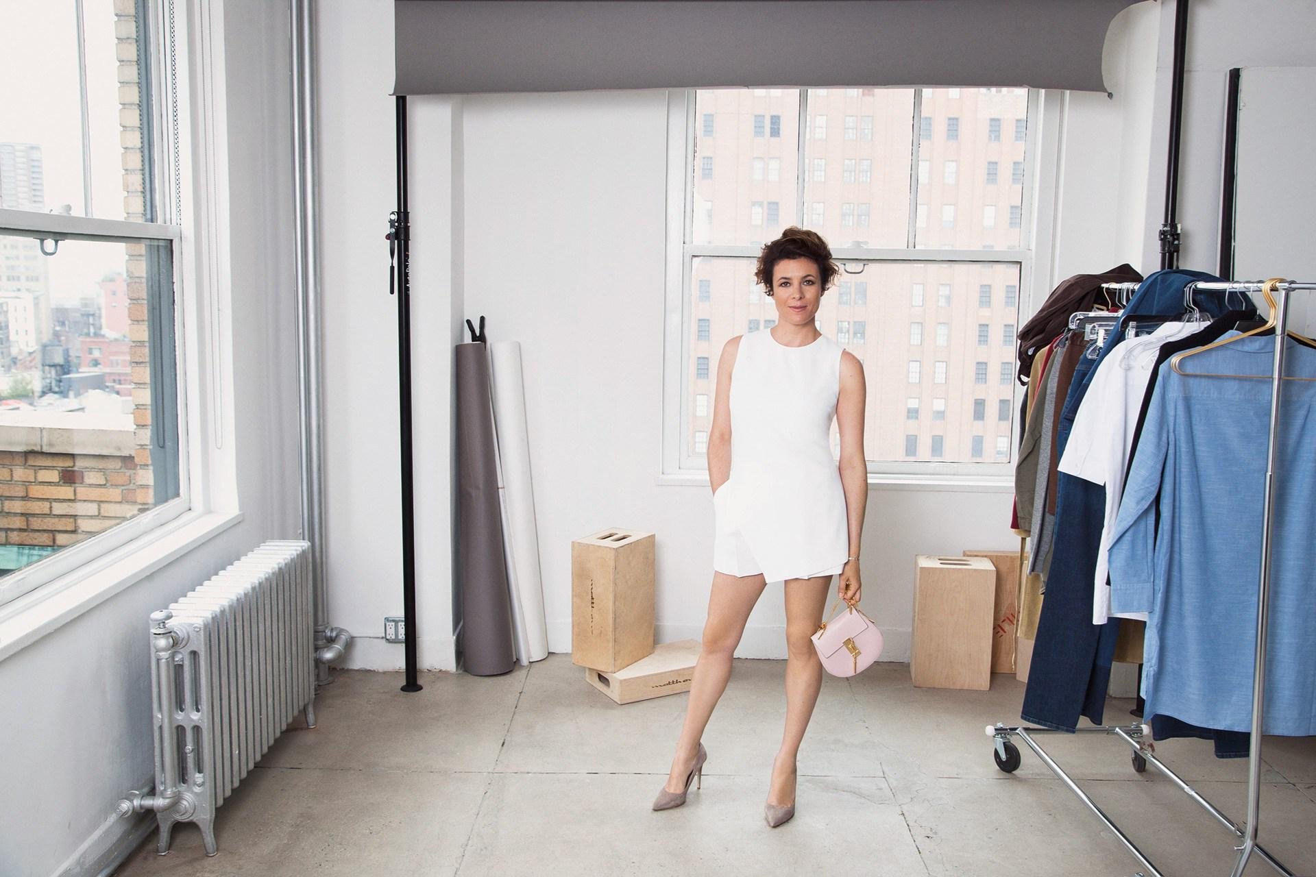Why Garance is changing direction - http://t.co/MbYH2gIJGB http://t.co/mHdGeofQU4