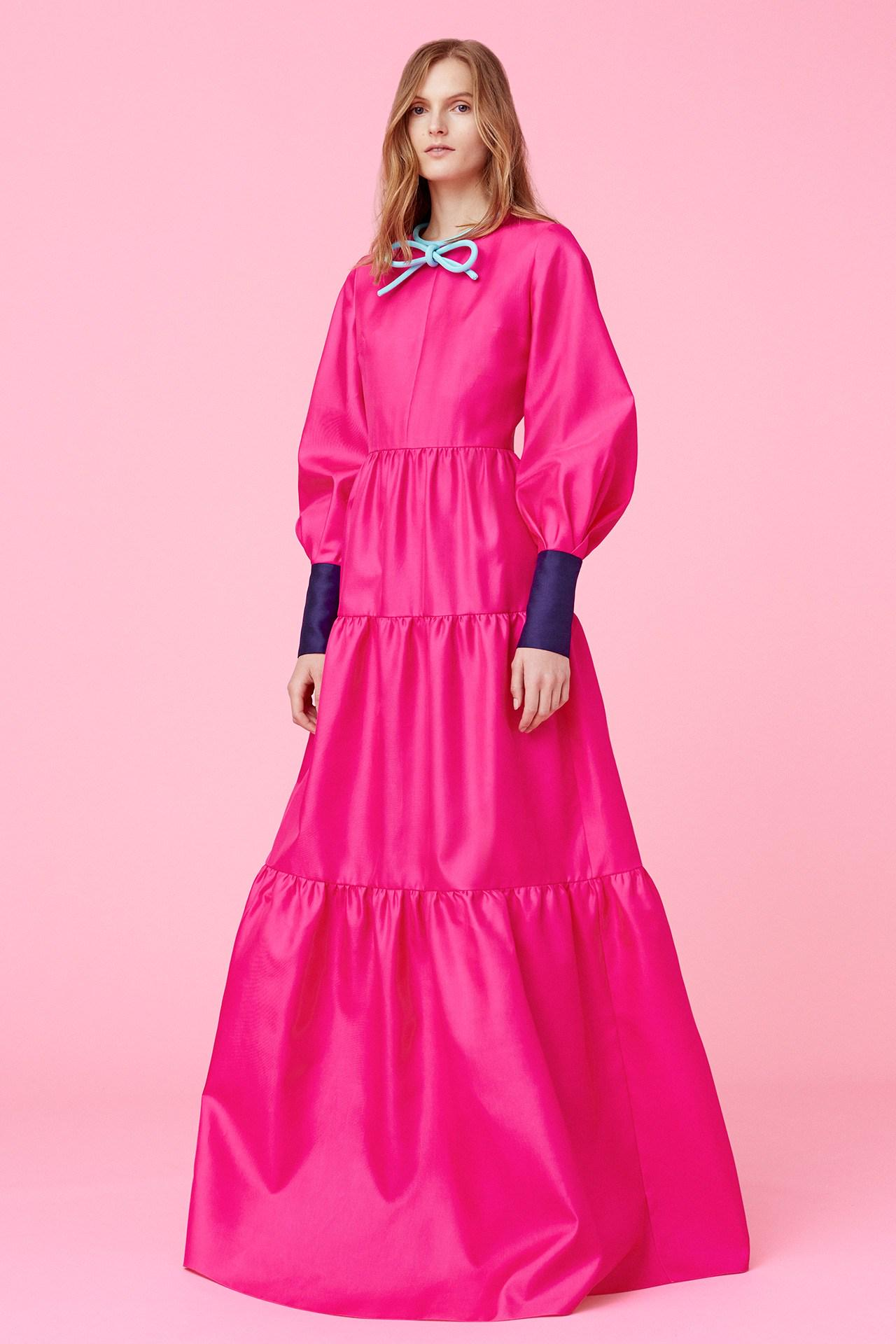 See how Roksanda is celebrating a decade in fashion - http://t.co/UFfWs2225t http://t.co/D9FksAYb1d