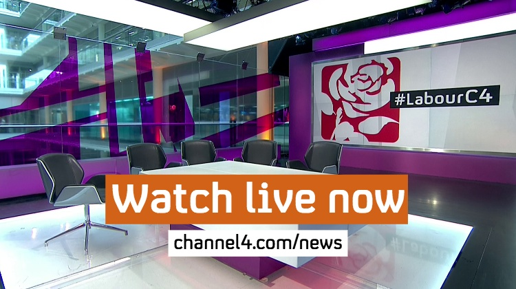 Channel 4 News on Twitter: