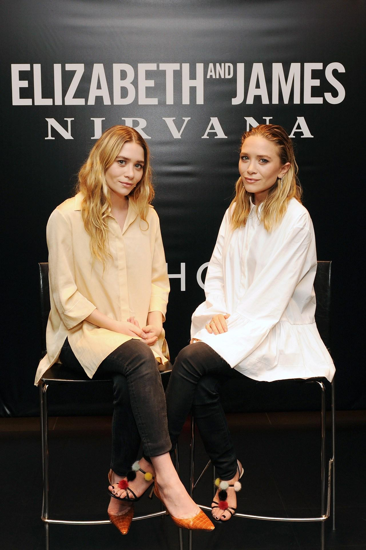 The Olsens are on the move - all the details: http://t.co/3cZwi5enLi http://t.co/1Hqpqj0PNd