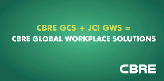 We have completed the acquisition of the GWS business from Johnson Controls http://t.co/gtqW4lPM60 #CBREGWS http://t.co/fuUnD6nYqi