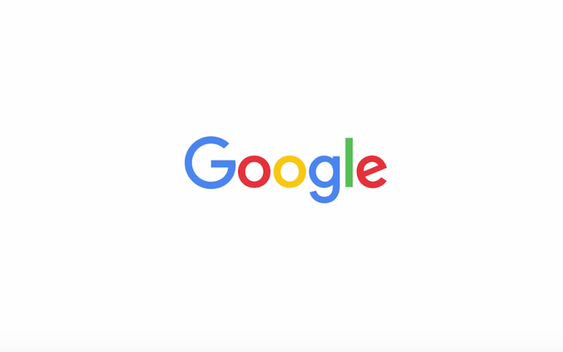 Thumbnail for Twitter reacts to the new Google logo