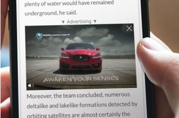 RT @RGHolm: .@Virool & @Teads take aim at 'out-stream' #video ads. The solution? #wsj #digitalmarketing http://t.co/Ozd0uKDBjF http://t.co/…
