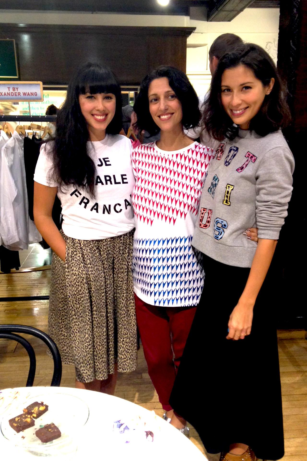 Why Vogue's #FNO love is focused on just one famous London street this year: http://t.co/JPCMONJrZ0 http://t.co/41pphTOzwJ