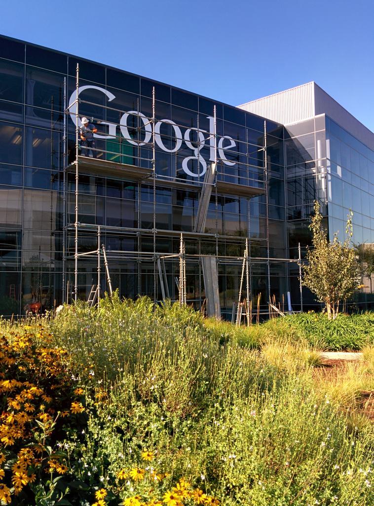 Google Gets A New Logo