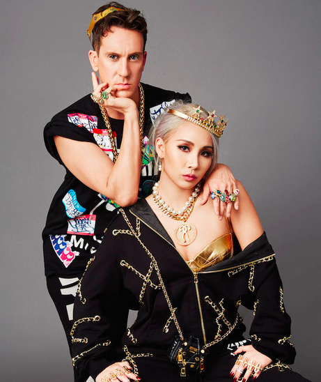 ".@chaelinCL: 'A lot of Asian girls love being basic because it's safe"" http://t.co/vPJjWtTsqT #CL #Truthbombs"