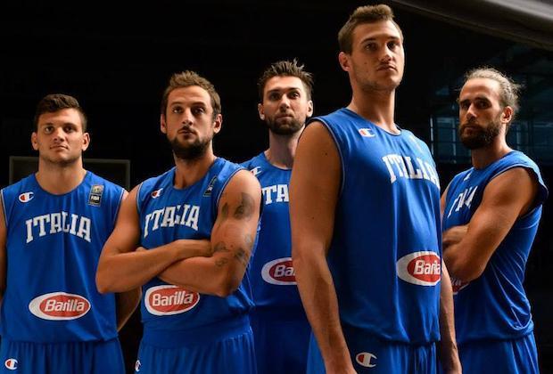 ITALIA-Turchia, come vedere Streaming Gratis Diretta TV (Euro Basket 2015)