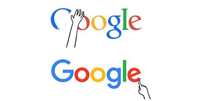 Nuovo logo per Google annunciato con un Doodle, oggi 1 settembre 2015
