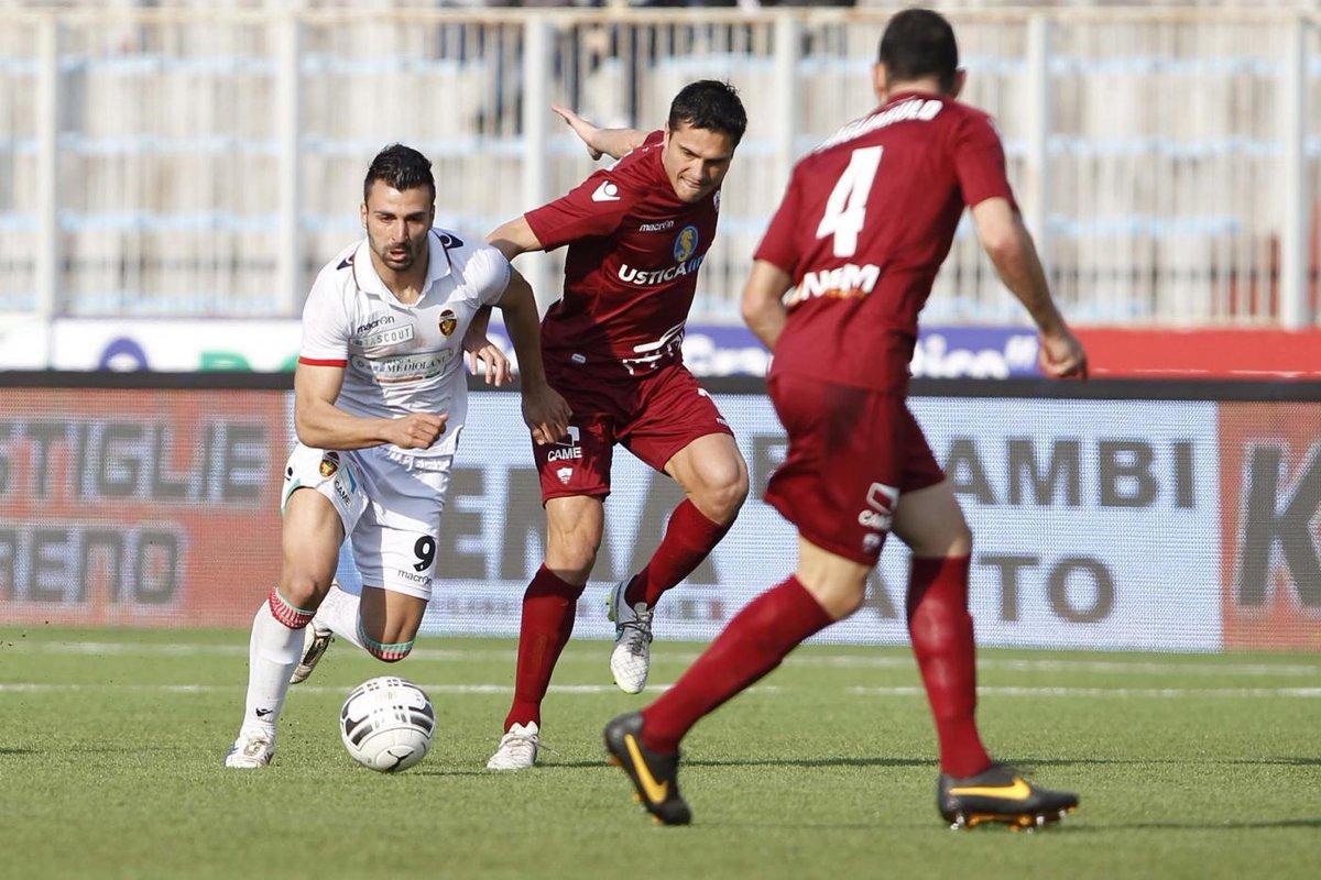 Trapani-Ternana come vedere Streaming Diretta TV oggi (Partite calcio Gratis Serie B)