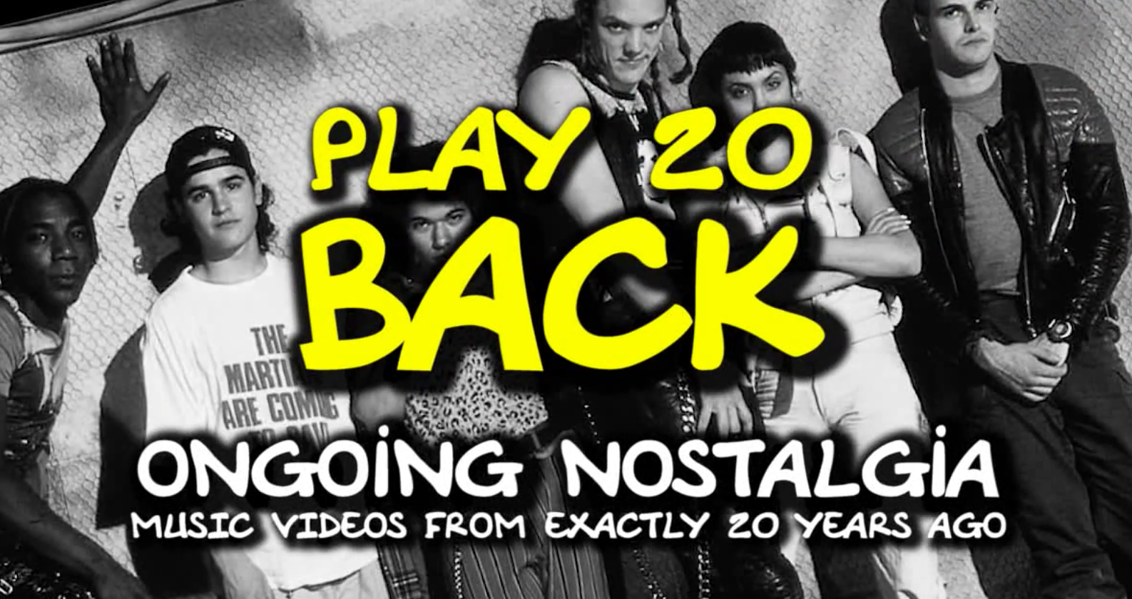 RT @TheNextWeb: Play20Back surfaces videos from 20 years ago (and all the feels that come with them) http://t.co/Ij9FMBvhmQ http://t.co/ZlP…
