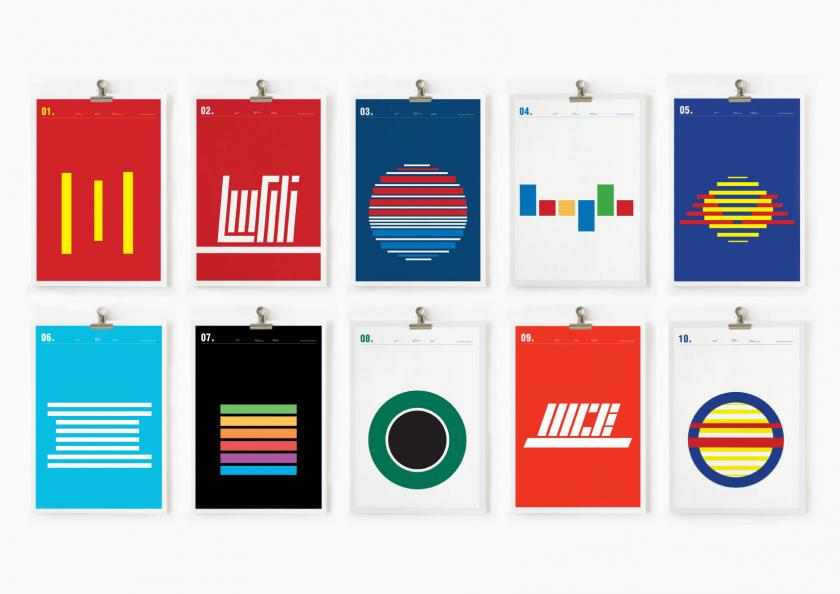 RT @Creative_Boom: Minimalist posters of some of the world's most famous logos  http://t.co/brbTF5rqk2 http://t.co/xJ3aiHsXya