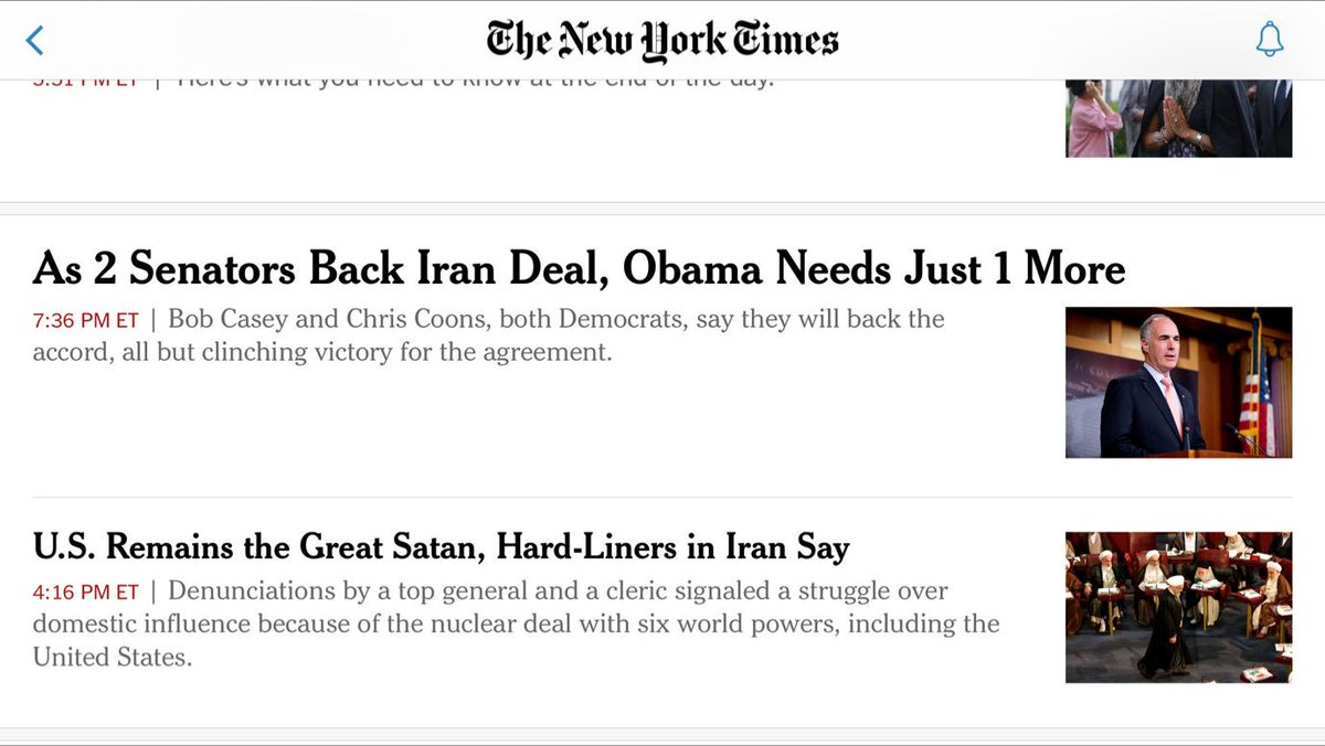 Nice juxtaposition @nytimes http://t.co/cr1xaNDefW