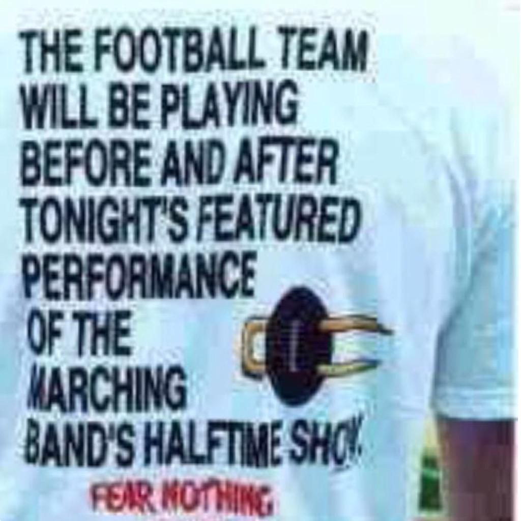 Custom Marching Band Shirts - DREAMWORKS