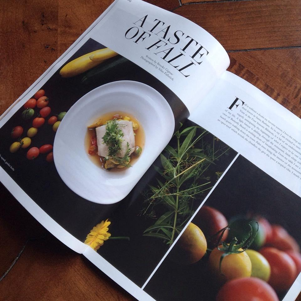 For a sneak peek of Chef @ACartumini's fall menu at #FSBellaVista, read @SBLifeandStyle! http://t.co/BtFAKKHZCe http://t.co/6onwnIqPCR