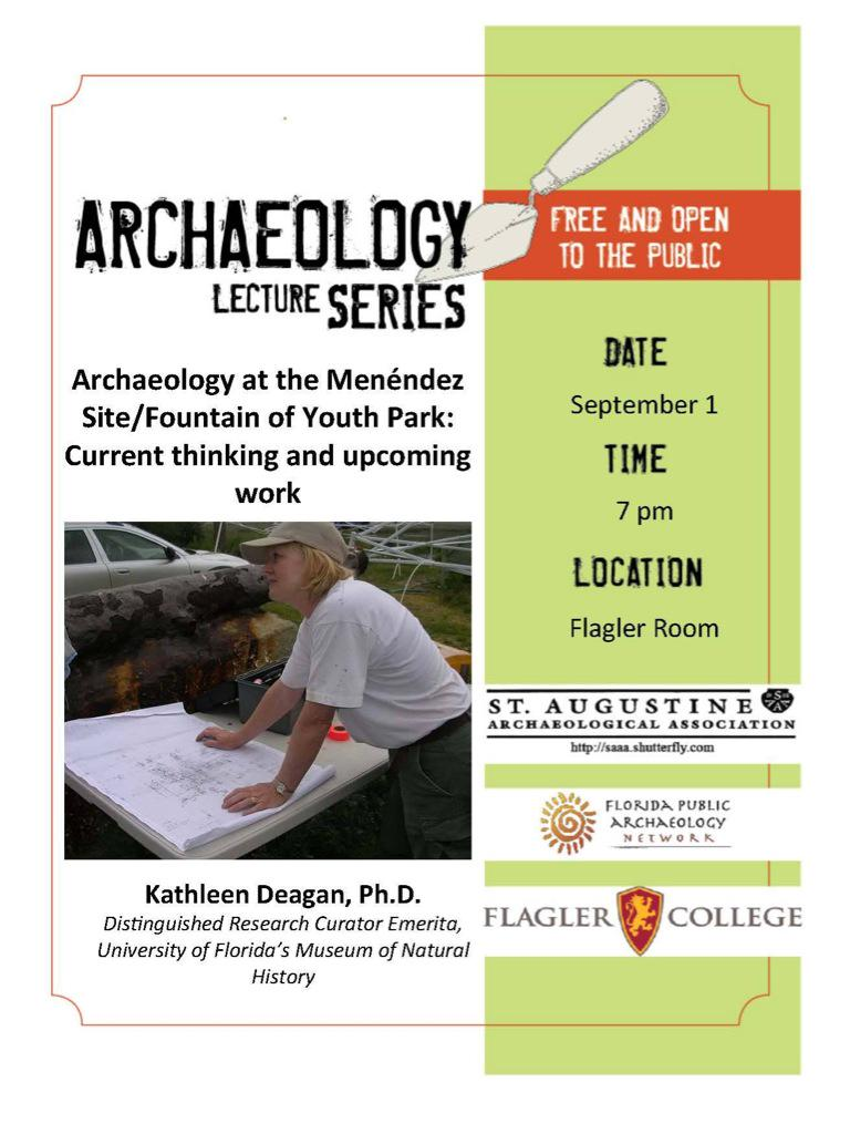 Thumbnail for SAAA: Archaeology at the Menendez Site