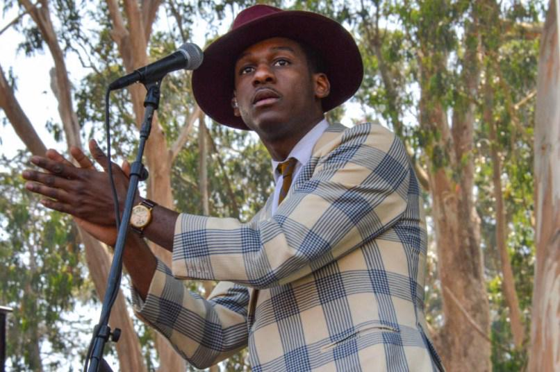 Fort Worth's @leonbridges is the 5th most sold out tour in the month of September: http://t.co/Nj7pGG6lPu. http://t.co/AjUGwrRjDW