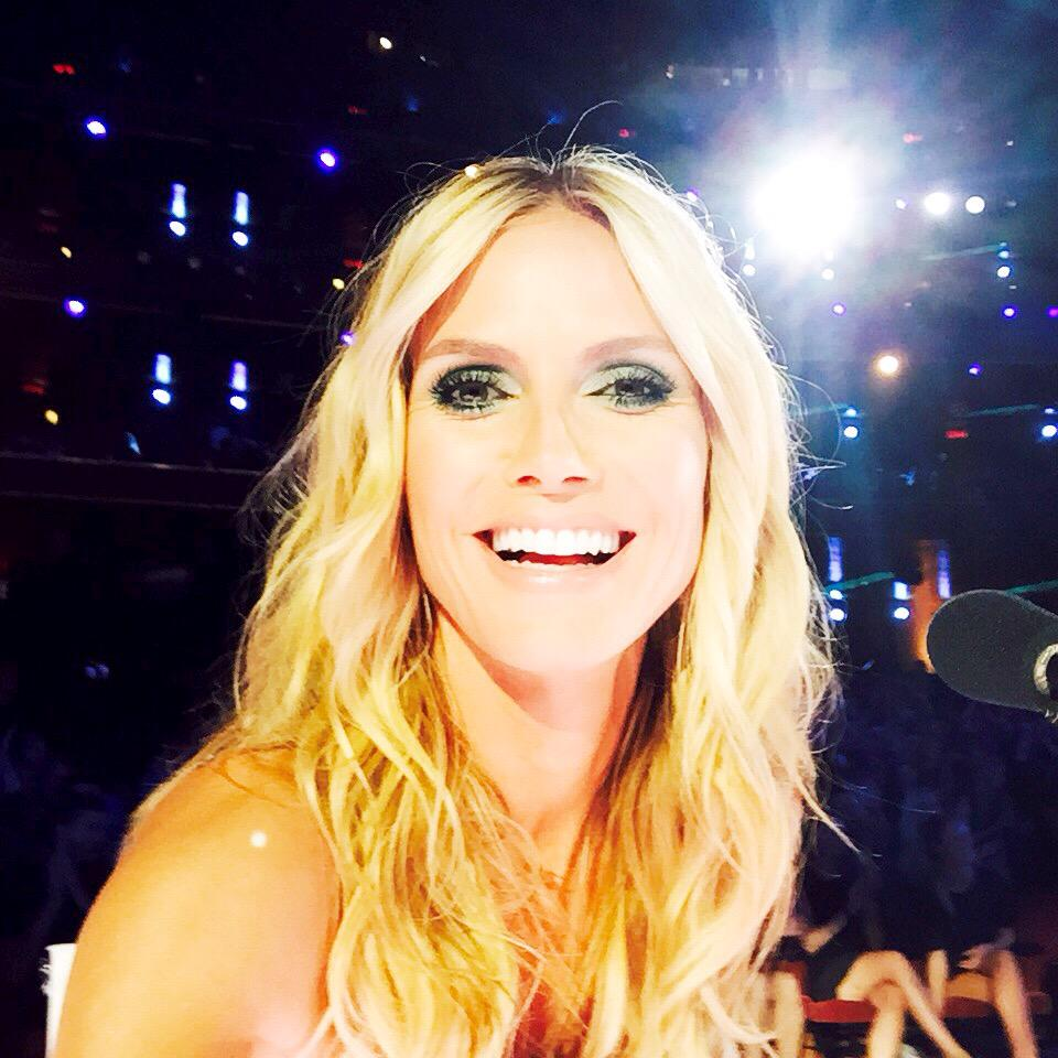 Who is watching #AGTsemifinals tonight at 8pm EST?! http://t.co/3FR435880G